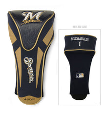 APEX Headcover MILWAUKEE BREWERS