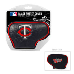 Blade Putter Cover MINNESOTA TWINS