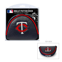 Mallet Putter Cover MINNESOTA TWINS