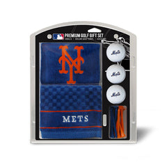 Embroidered Towel GIFT SET NEW YORK METS