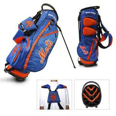 Fairway Stand Bag NEW YORK METS