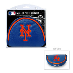 Mallet Putter Cover NEW YORK METS