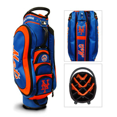 Medalist Cart Bag NEW YORK METS