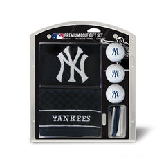 Embroidered Towel GIFT SET NEW YORK YANKEES