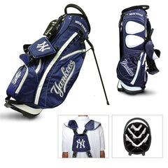 Fairway Stand Bag NEW YORK YANKEES