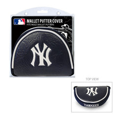 Mallet Putter Cover NEW YORK YANKEES
