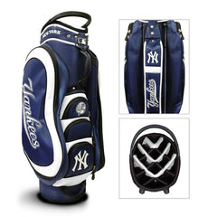 Medalist Cart Bag NEW YORK YANKEES