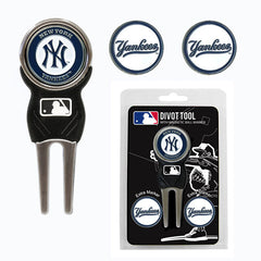 Divot Tool Pack NEW YORK YANKEES