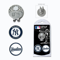 Cap Clip NEW YORK YANKEES