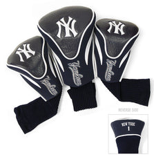 3 Pk Contour Sock Headcovers NEW YORK YANKEES