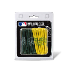 50 Tee Pack OAKLAND ATHLETICS