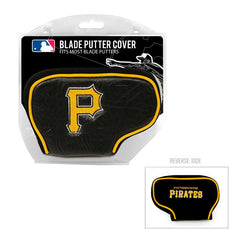 Blade Putter Cover PITTSBURGH PIRATES