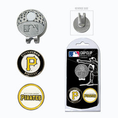 Cap Clip PITTSBURGH PIRATES