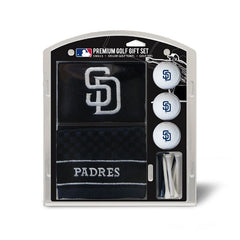 Embroidered Towel GIFT SET SAN DIEGO PADRES