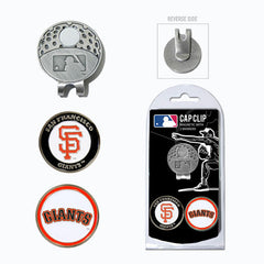 Cap Clip SAN FRANCISCO GIANTS