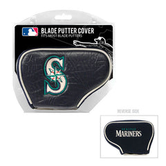 Blade Putter Cover SEATTLE MARINERS