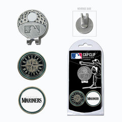 Cap Clip SEATTLE MARINERS