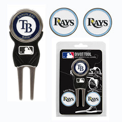 Divot Tool Pack TAMPA BAY RAYS