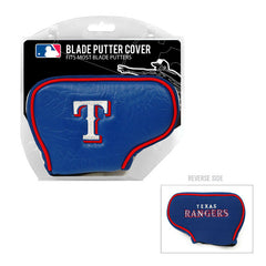 Blade Putter Cover TEXAS RANGERS