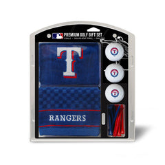 Embroidered Towel GIFT SET TEXAS RANGERS