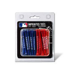 50 Tee Pack TEXAS RANGERS