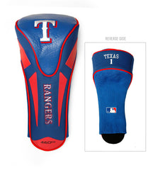 APEX Headcover TEXAS RANGERS