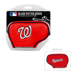 Blade Putter Cover WASHINGTON NATIONALS