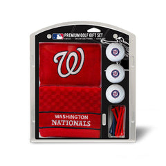 Embroidered Towel GIFT SET WASHINGTON NATIONALS