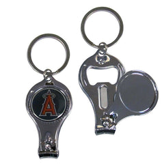 Angels 3 in 1 Key Chain