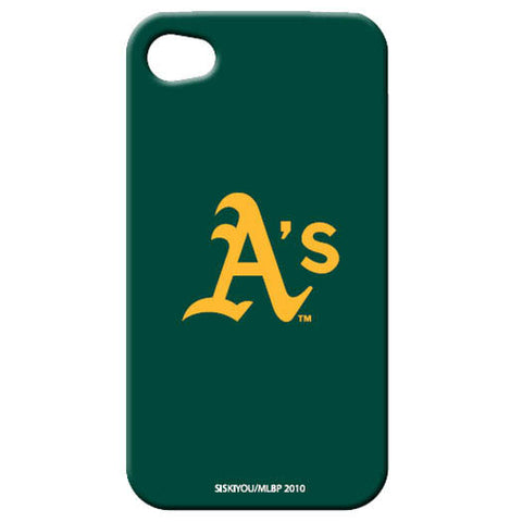 A's 4G Faceplate