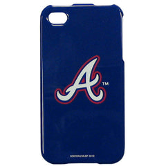 Braves 4G Faceplate