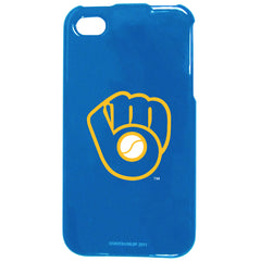 Brewers 4G iPhone Faceplate