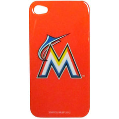 Marlins 4G Plastic Case