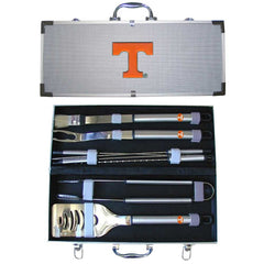 College 8 pc BBQ Set - Tennessee Volunteers