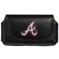Atlanta Braves Smart Phone Pouch