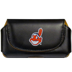 Cleveland Indians Smart Phone Pouch