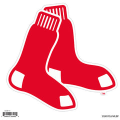 "Boston Red Sox 8"" Logo Magnet"