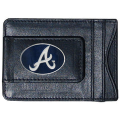 Atlanta Braves Cash & Cardholder
