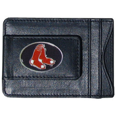 Boston Red Sox Cash & Cardholder