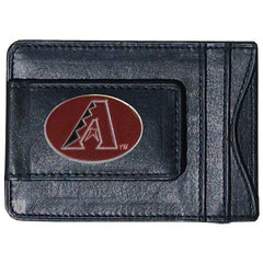 Arizona Diamondbacks Cash & Cardholder