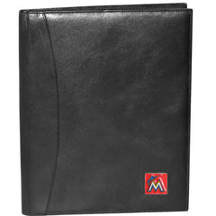 Marlins Leather Portfolio