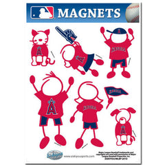 Angels Family Magnets