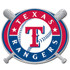 MLB Hitch Cover - Texas Rangers