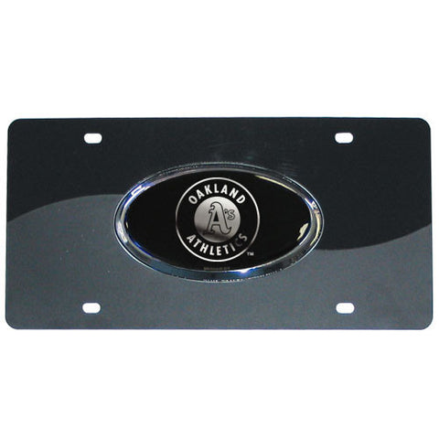 Athletics Acrylic Plate