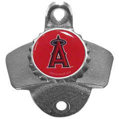 Angels Wall Mount Bottle Opener