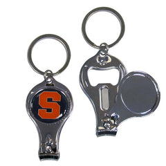 Syracuse 3 in 1 Key Chain
