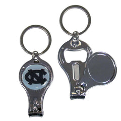 N. Carolina 3 in 1 Key Chain