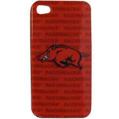 Arkansas 4G iPhone Graphic Case