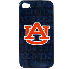 Auburn 4G iPhone Graphic Case