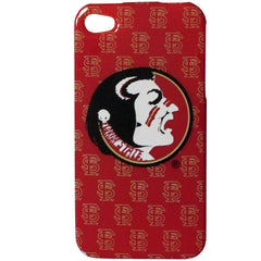Florida St. 4G iPhone Graphic Case